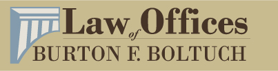Law Offices of Burton F Boltuch